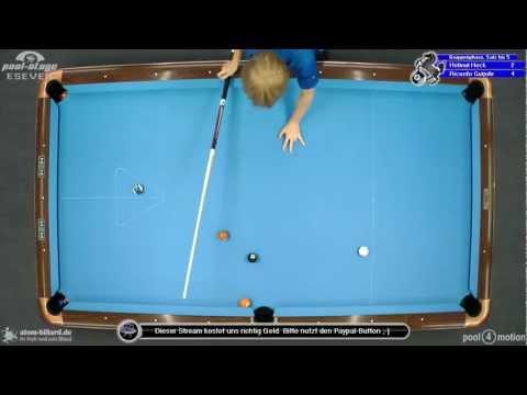 Stuttgart Open 2012, 06 Heck-Gutjahr, 10-Ball, Pool-Billard