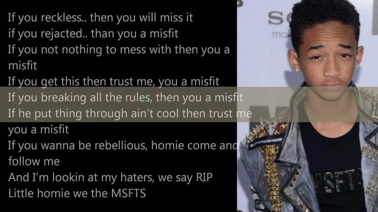 Jaden Smith Msfts Anthem Lyrics Jaden Smith Msfts Anthem Lyrics Music Video Metrolyrics