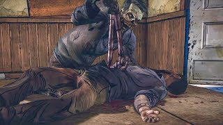 The Walking Dead Collection - All Episode 3 Death Scenes HD