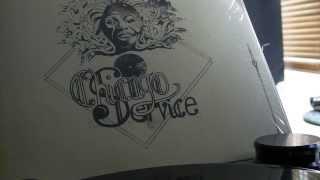 Disco : Jamie 3:26 & Cratebug - Gene Hunt