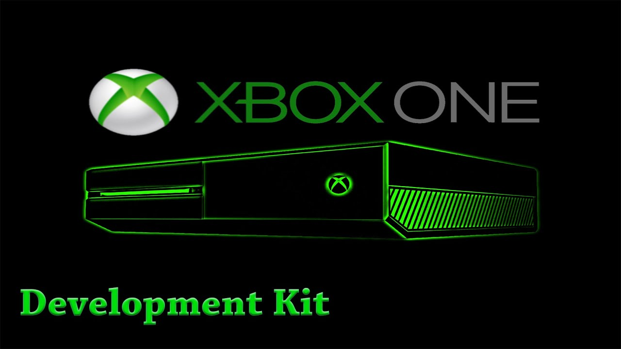 [Application] Xbox One XDK App w/ Download