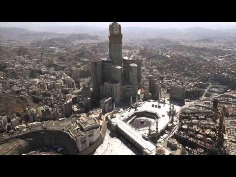 Makkah Royal Clock Tower Hotel - YouTube