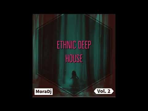 Ethnic Deep House Oriental Vibes Vol. 2 Live Set 2019