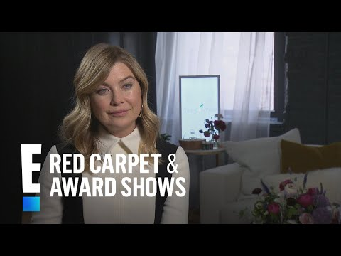 How Ellen Pompeo Maintains a Balance in Her Life | E! Live from the Red Carpet