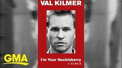 Val Kilmer opens up about his battle with cancer l GMA