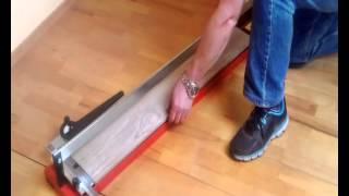 Řezačky na dlažbu a obklady BAUPRIMA i5