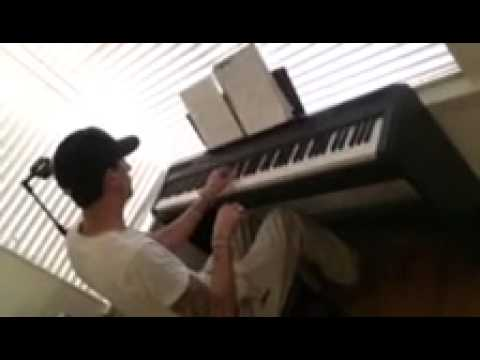 """Video of me playing """"Mad World"""""""