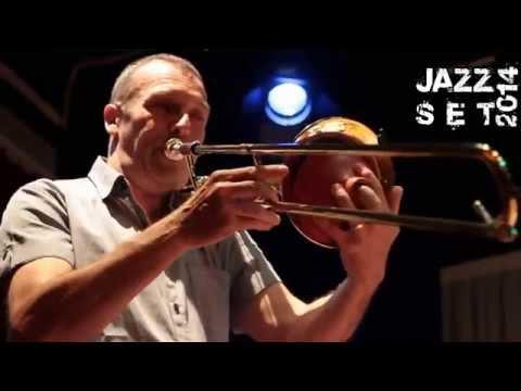 Phil Abraham @ Jazzset 2014 - 5 settembre 2014