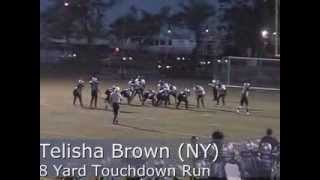 2013 WFA Playoff Game: Columbus Comets at New York Sharks