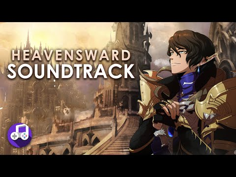 FFXIV OST - Music Best of Mix - Final Fantasy 14 Original Soundtrack - Heavensward