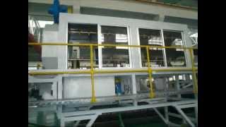 Завод FD plast (ФД пласт)(Современное Российское производство двухслойных гофрированных труб из полиэтилена (ПНД, ПЭ) марки