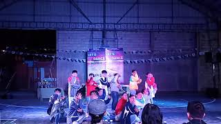 ( Magnitude ) Dance Contest 2019 PVHAI Pilar Village Las Pinas City