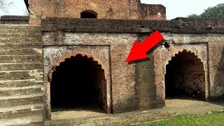 About Talatal Ghar & it's Mysterious cement in Hindi