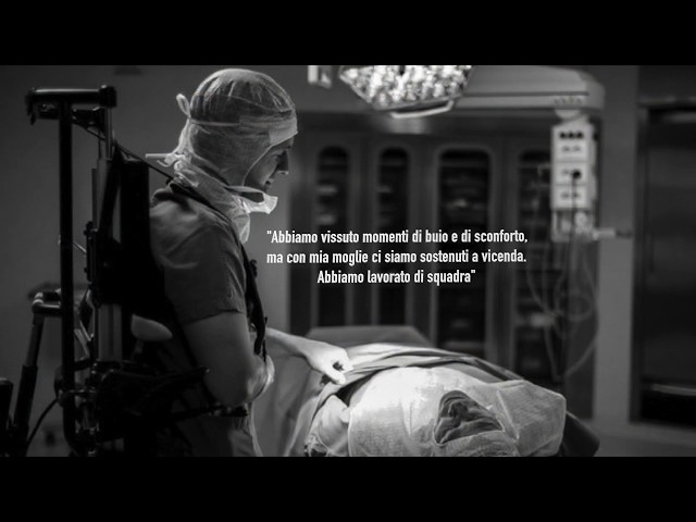 Marco Dolfin. La tecnologia che sostiene