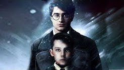 HARRY POTTER TV SHOW Coming To Streaming Service!