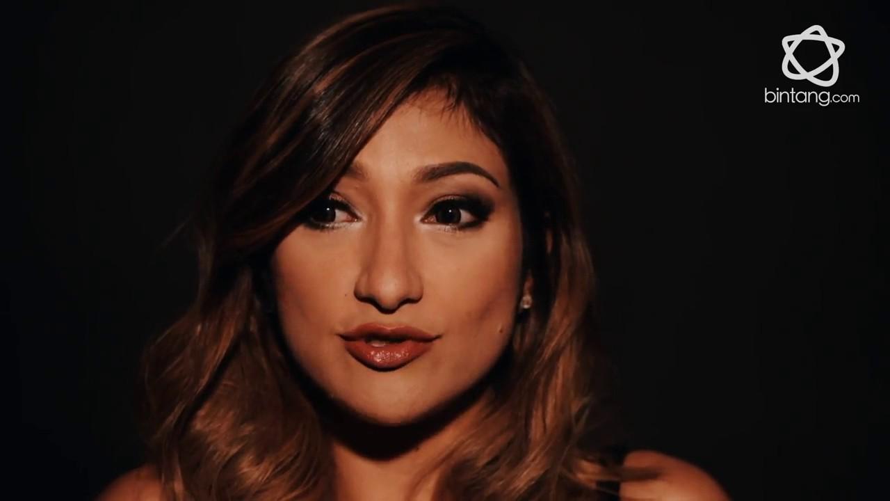 Bintang Beauty Rahma Azhari: Saya Tidak Merasa Hot
