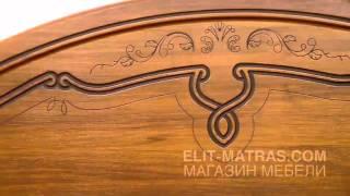 Купить кровать Альба Неман недорого.фото.цена.видео.отзывы.Украина.Киев.(, 2016-02-09T18:29:46.000Z)