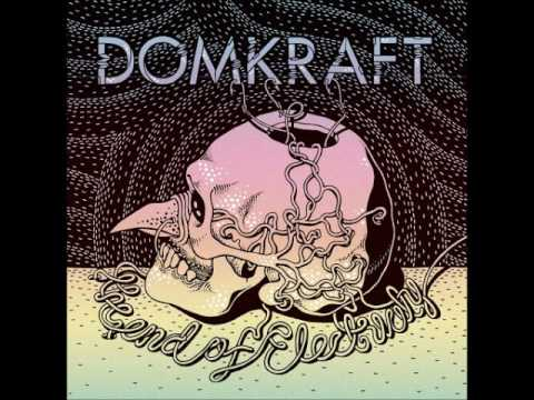 Domkraft - The End of Electricity (Full Album 2016)