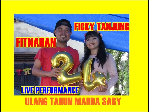 FITNAHAN - Ficky Tanjung