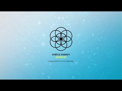 Digital Energy Mandalas -  How To Feel The Energy More Easily