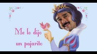 Nicolas Maduro pide la multiplicación de penes//Los errores más divertidos de Nicolás Maduro