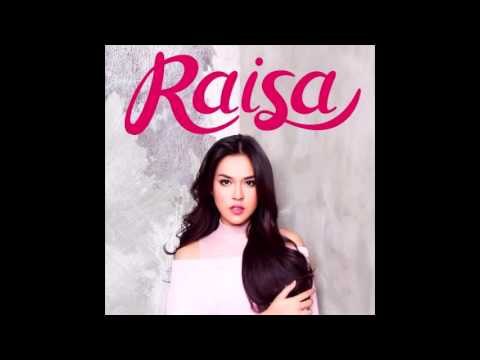 Raisa - Letting you go