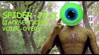 Spider-Man 2 'Building Battle'   Jacksepticeye Voice-Over
