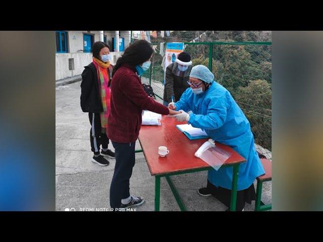 བདུན་ཕྲག་འདིའི་བོད་དོན་གསར་འགྱུར་ཕྱོགས་བསྡུས། ༢༠༢༡།༠༢།༡༩ Tibet This Week (Tibetan)- Feb. 19, 2021