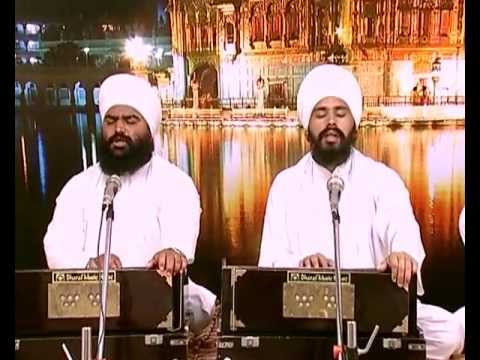 Bhai Mahinder Singh (Mitha Tiwana Wale) - Sachchi Teri Sift - Tu Mere Guru Ke Pyare