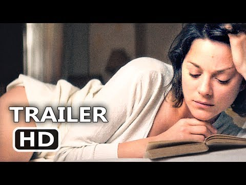 FROM THE LAND OF THE MOON   2017 Marion Cotillard Drama Movie HD
