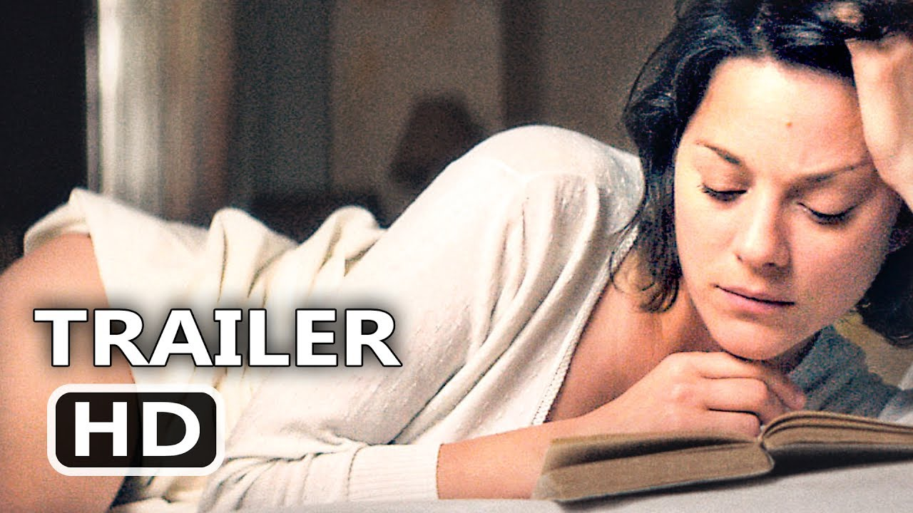 Download FROM THE LAND OF THE MOON Official Trailer (2017) Marion Cotillard Drama Movie HD
