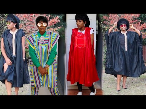 My Agbada Collection And Style LookBook