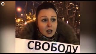 Анастасия Зотова требует свободы для жениха