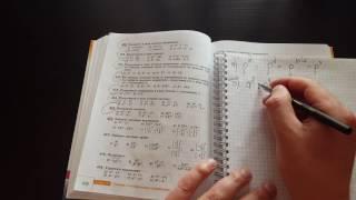 Задача №415. Алгебра 7 класс Макарычев.