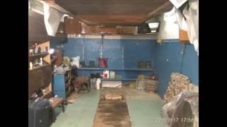 Продаётся кирпичный отапливаемый гараж на бв