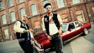 Eko Fresh feat. Sady K - Mach ma' nich' (Auf Eko Fresh) (Ruhrpott Illegal TV)