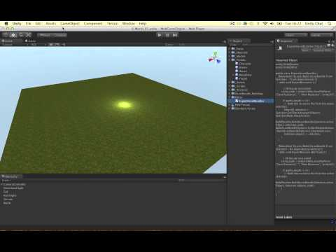 Unity Asset Bundles Tutorial - Setup and Use Example