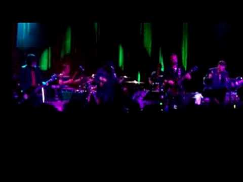 QOTSA - Run Pig Run Live - Natasha Shneider Benefit - Fonda Theater 2008