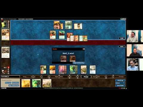 Magic Online Wide Beta Q&A #2