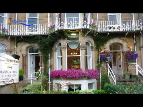 Mansion House Scarborough   Visit Scarborough Video Tour