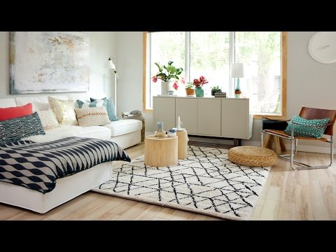Interior Design –Easy Spring Decorating Tips For Small Spaces