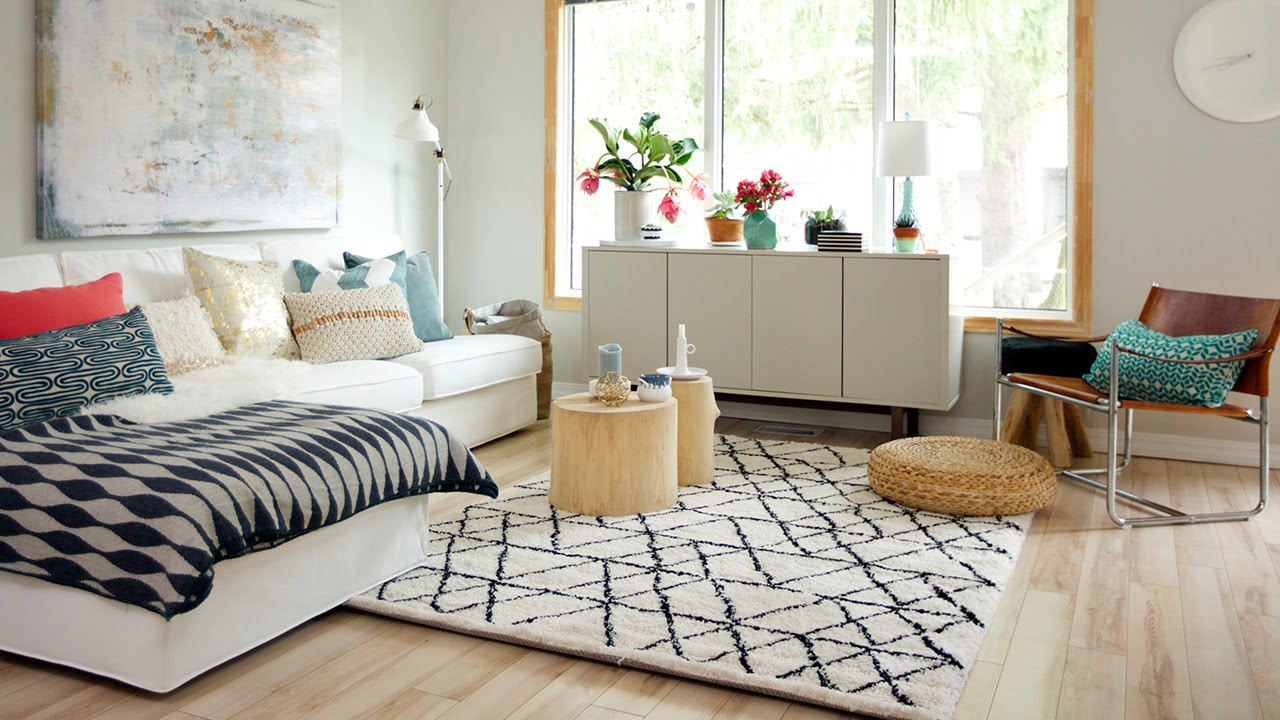 Interior Design Easy Spring Decorating Tips For Small Es