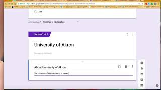 3 Easy Steps to Use Google Forms to Go to a Section Based on Answer