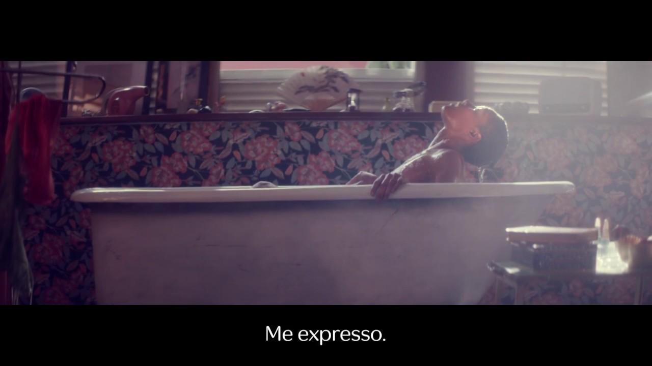 Tododia Cereja e Avelã - Vista sua pele. #OcupeSeuCorpo