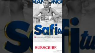 MAN FONGO ~ SAFUI TU (Singeli Music)
