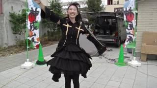 地球の危機」宍戸留美カバー曲オーデション thumbnail