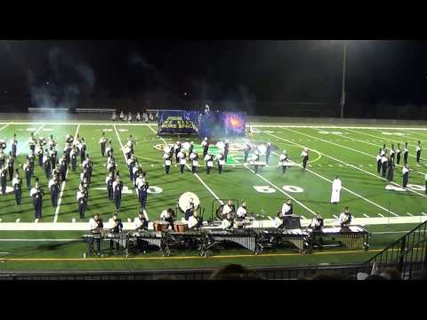 FRANKLIN REGIONAL MARCHING BAND SOUTH FAYETTE BAND FEST