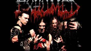 exhumed-exhume to consume (live)