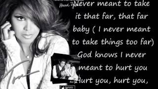 Toni Braxton, Babyface Hurt You (♥redouane75♥)