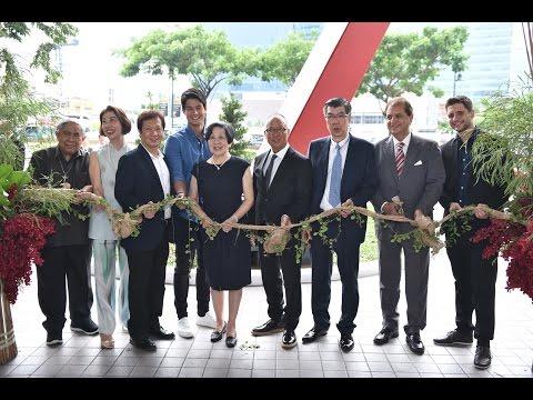 Dexterton Bonifacio Global City